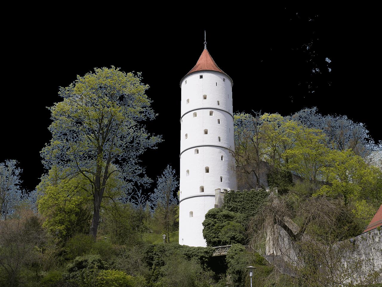 Weisser Turm Praxis Zahnaerzte Biberach